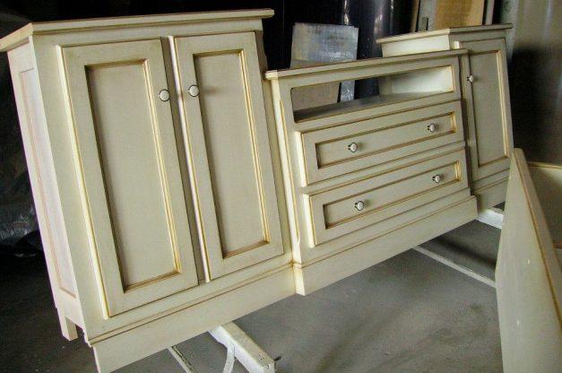 Montage meuble bas