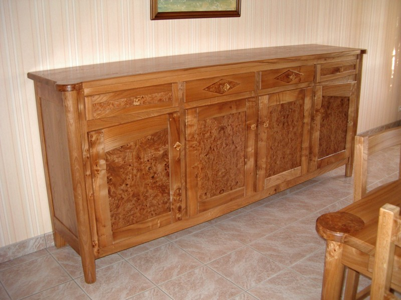 Fa ade magasin eb nisterie armellin eb niste gironde for Assemblage de meuble en bois