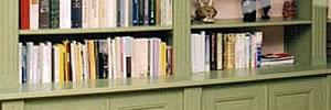 Bibliothèques sur mesures