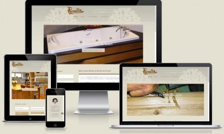 Site Internet nouvelle version