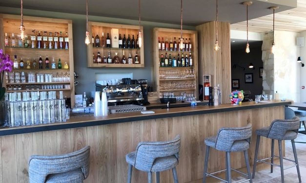 Plan de blog de l b nisterie armellin fabrication - Amenagement bar a vin ...