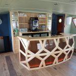 Bar photophore